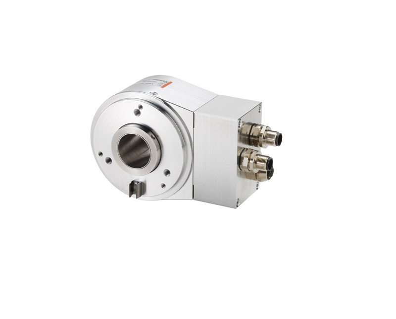 MULTITURN ABSOLUTE CANOPEN ENCODER 90MM GÖVDE
