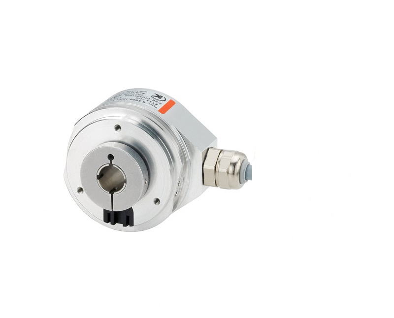 INCREMENTAL ENCODER 58MM GÖVDE