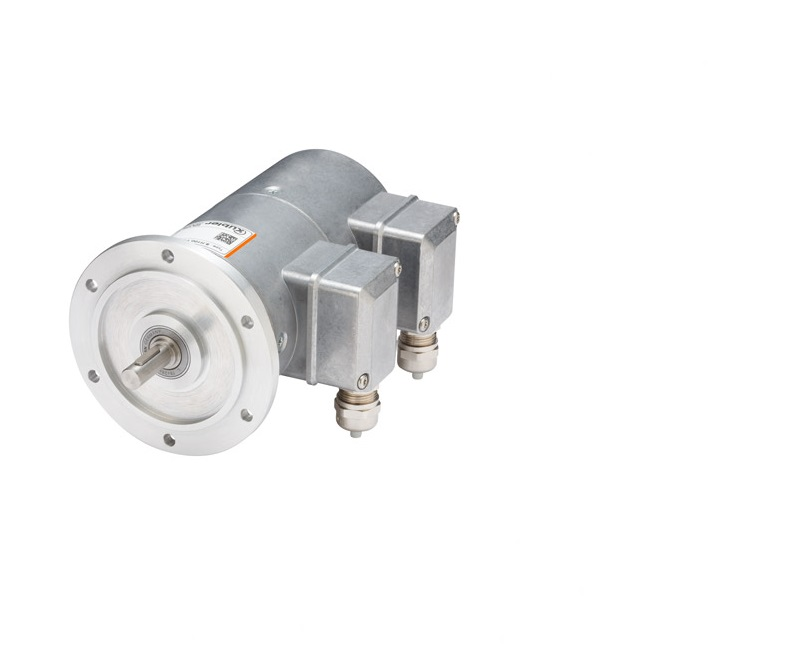 INCREMENTAL ENCODER 100MM GÖVDE