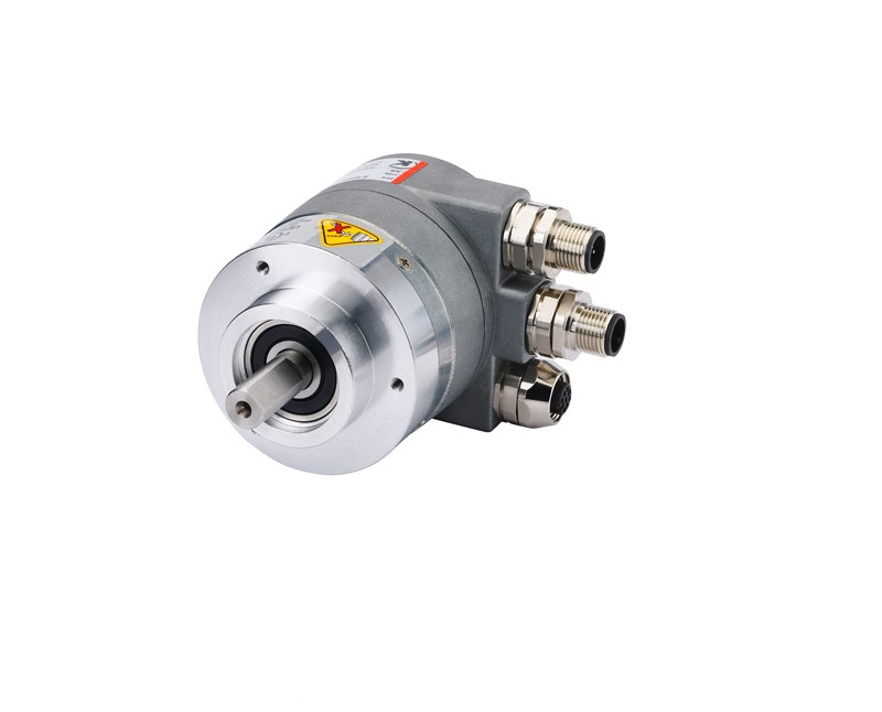 SINGLETURN ABSOLUTE ETHERCAT ENCODER 58MM GÖVDE